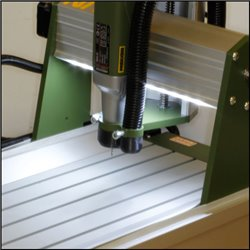 Limited Edition - Next 3D CNC MARK IV Gr. XL, Self-assembly kit