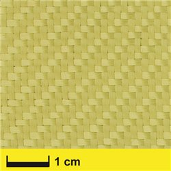 CARBON FABRIC 200 G/M² (AERO, TWILL) 150 CM, ROLL/50m