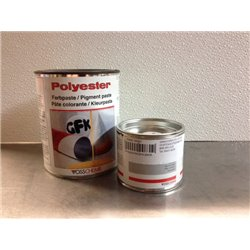 POLY.PLAAT 1.5MM 600gr/m² WIT
