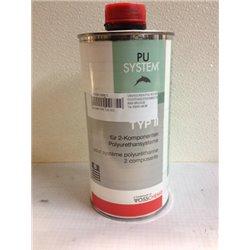 FELIX PETG filament (1 kg) TRANSPARANT