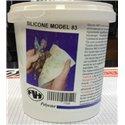 SILICONE MODEL 83 A+B 1KG / kg